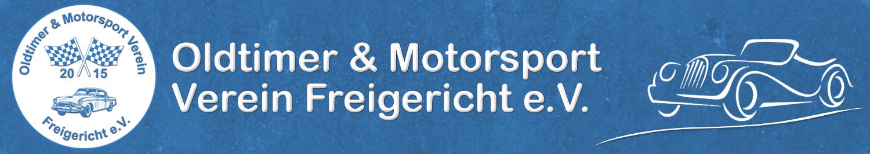 Oldtimer & Motorsport Verein Freigericht